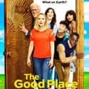 The Good Place is listed (or ranked) 9 on the list New TV Shows of the Last Few Years with the Best Overall Acting