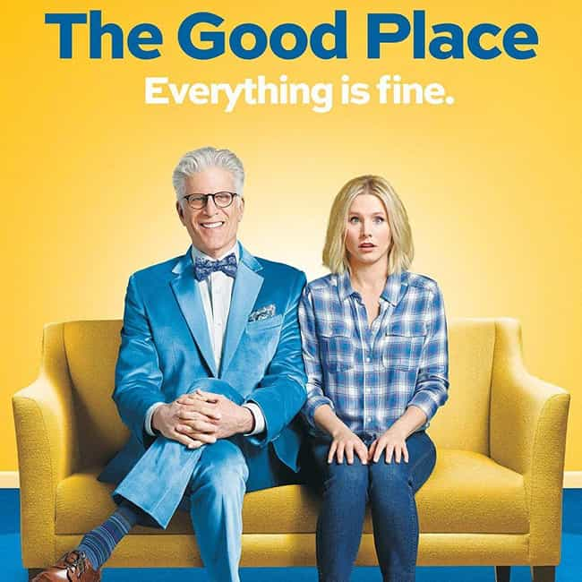 The Good Place is listed (or ranked) 1 on the list Which Show Will Win Best Comedy Series At The 2019 Emmys?