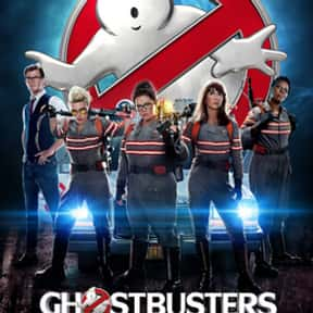 Ghostbusters (2016) is listed (or ranked) 14 on the list The Most Overrated Movies of All Time