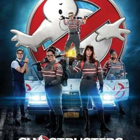 Ghostbusters is listed (or ranked) 6 on the list The Best Comedy Movies of 2016