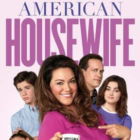 "American Housewife is listed (or ranked) 11 on the list The Best ""American"" TV Shows"