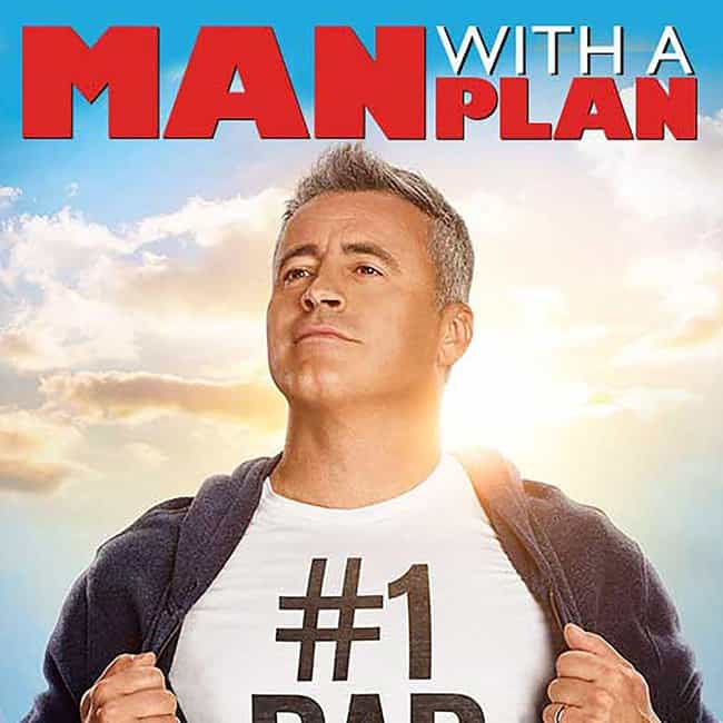 Man with a Plan is listed (or ranked) 4 on the list The Funniest Recent Shows That Have A Laugh Track