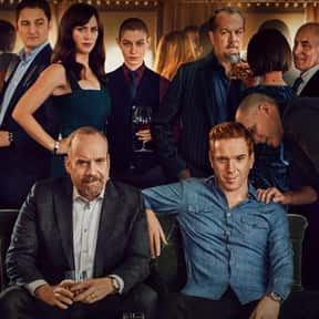 Billions is listed (or ranked) 15 on the list The Best Television Dramas In 2019