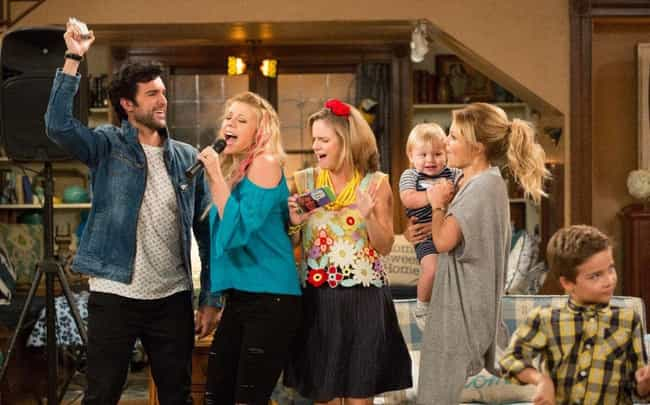 Fuller House is listed (or ranked) 3 on the list The 20 Most Disappointing Netflix Original Shows