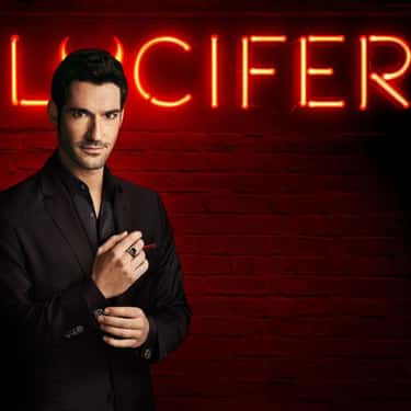 Lucifer is listed (or ranked) 1 on the list What to Watch If You Love 'Gotham'