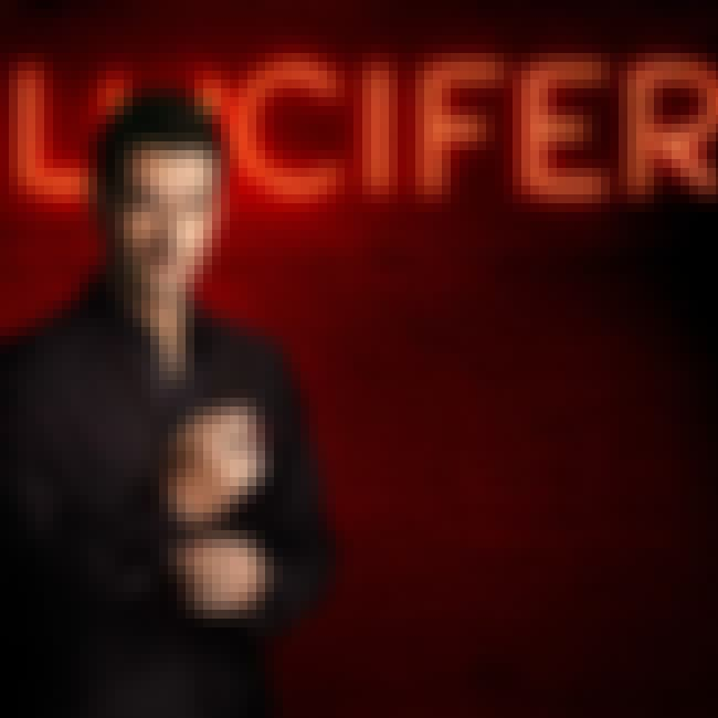 Lucifer is listed (or ranked) 1 on the list The Best TV Shows Saved by Netflix