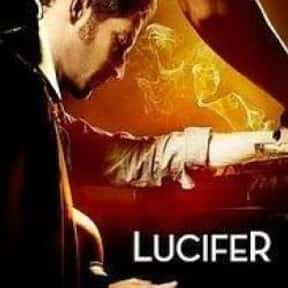 Lucifer is listed (or ranked) 1 on the list The Best Current Crime Drama Series