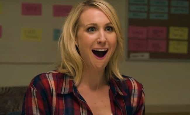 Not Safe with Nikki Glaser is listed (or ranked) 2 on the list Comedy Central One-Season Wonders You Should Really Revisit