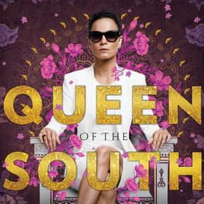 Queen of the South is listed (or ranked) 21 on the list The Best Action TV Shows in 2020