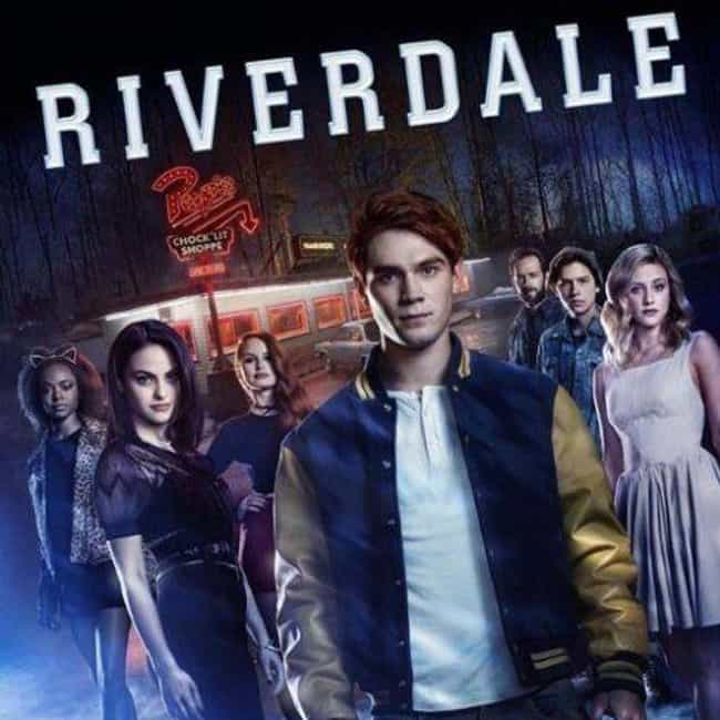 Riverdale is listed (or ranked) 4 on the list What to Watch If You Love 'Sherlock'