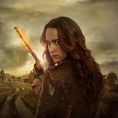 Wynonna Earp is listed (or ranked) 2 on the list What To Watch If You Love 'Lost Girl'