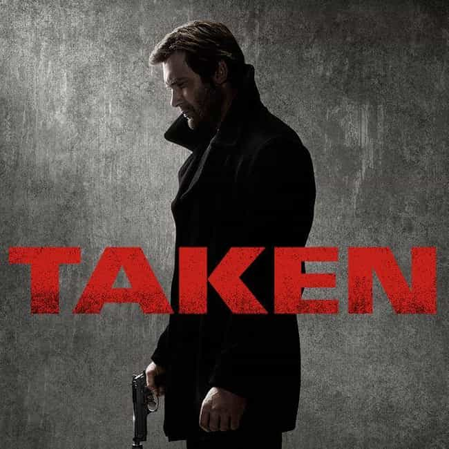 Taken is listed (or ranked) 2 on the list What to Watch If You Love Red Sparrow