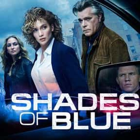 Shades of Blue is listed (or ranked) 20 on the list The Best 2010s NBC Dramas