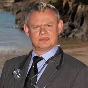 Doc Martin is listed (or ranked) 24 on the list The Best Medical Dramas On Hulu