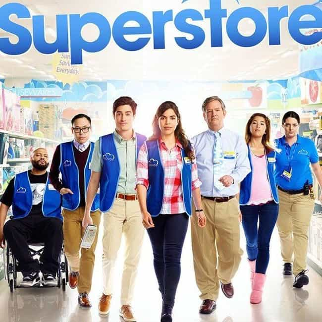 Superstore is listed (or ranked) 7 on the list What to Watch If You Love The Good Place