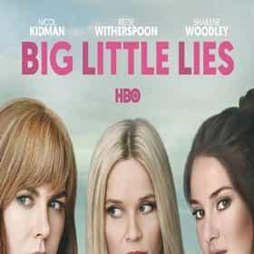 Big Little Lies Rankings & Opinions
