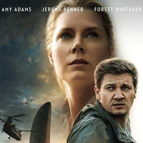 Arrival is listed (or ranked) 9 on the list The Best Drama Movies Of The 2010s Decade