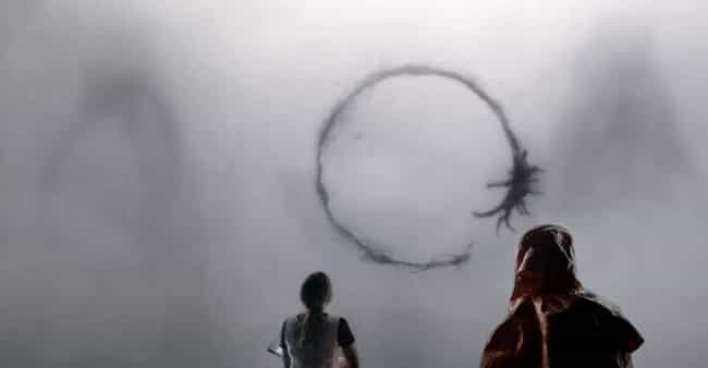 Arrival is listed (or ranked) 8 on the list The 14 Most Scientifically Accurate Sci-Fi Movies