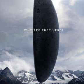 Arrival is listed (or ranked) 1 on the list The Best Drama Movies of 2016