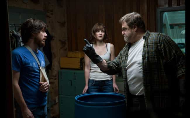 10 Cloverfield Lane is listed (or ranked) 2 on the list Underrated Horror Sequels That Are Way Better Than You've Heard