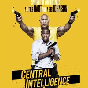Central Intelligence is listed (or ranked) 2 on the list The Best Kevin Hart Movies
