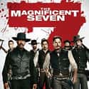 The Magnificent Seven is listed (or ranked) 7 on the list The Best Action Movies On Amazon Prime