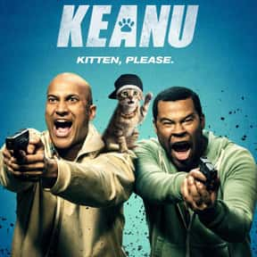 Keanu is listed (or ranked) 17 on the list The Best Comedy Movies of 2016