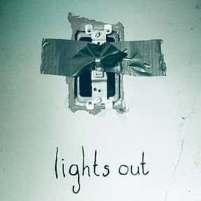 Lights Out is listed (or ranked) 22 on the list The Best Horror Movies Of The 2010s, Ranked
