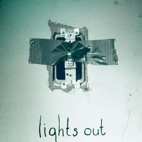 Lights Out is listed (or ranked) 17 on the list The Best New Horror Movies of the Last Few Years