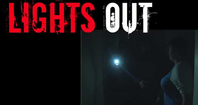 Lights Out is listed (or ranked) 4 on the list What to Watch If You Love Unfriended