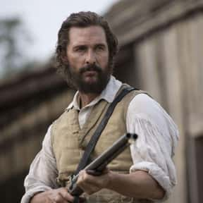 Free State Of Jones is listed (or ranked) 23 on the list The Best US Civil War Movies Ever Made
