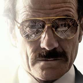 The Infiltrator is listed (or ranked) 16 on the list The Best New Crime Movies of the Last Few Years