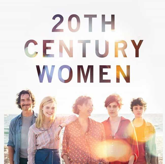 20th Century Women is listed (or ranked) 4 on the list Movies & TV Shows to Watch If You Love Lady Bird