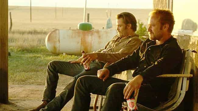 Hell or High Water is listed (or ranked) 1 on the list What to Watch If You Love Wind River