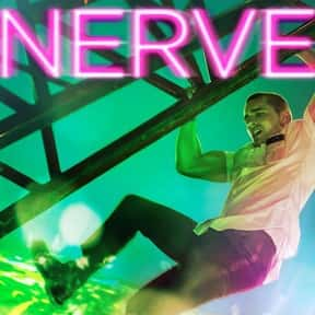 Nerve is listed (or ranked) 3 on the list The Best Movies No One Saw in 2016