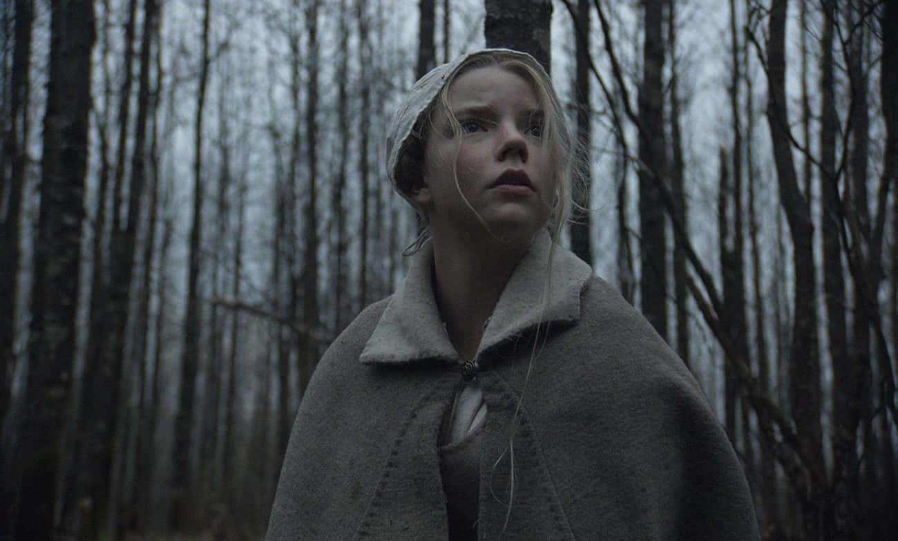 The Witch is listed (or ranked) 3 on the list The Best Horror Movies Of The 2010s That Didn't Take Place During The Decade