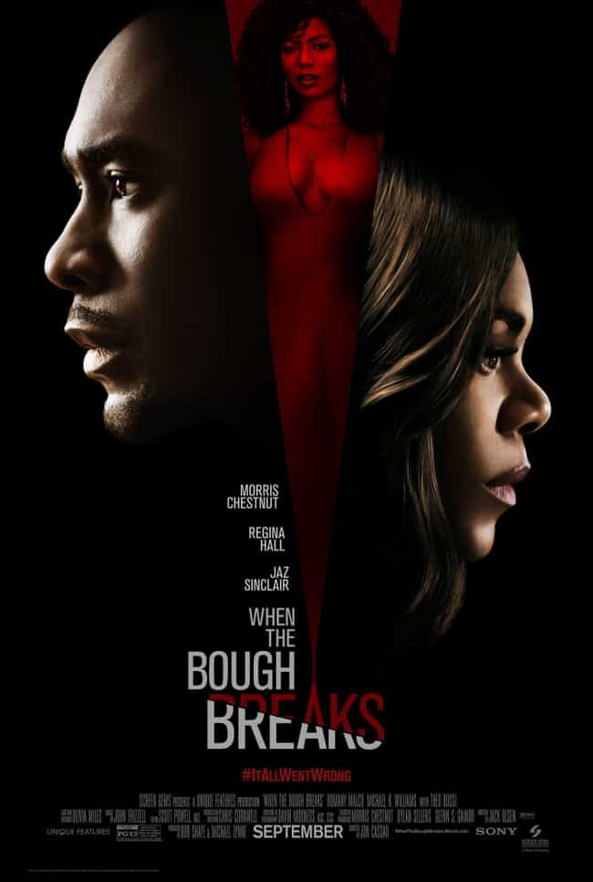 When the Bough Breaks is listed (or ranked) 2 on the list What to Watch If You Love Insecure
