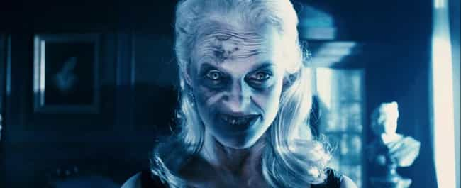 Dead Silence is listed (or ranked) 3 on the list Pretty Good Horror Movies Where The Villain ISN'T REALLY DEAD!