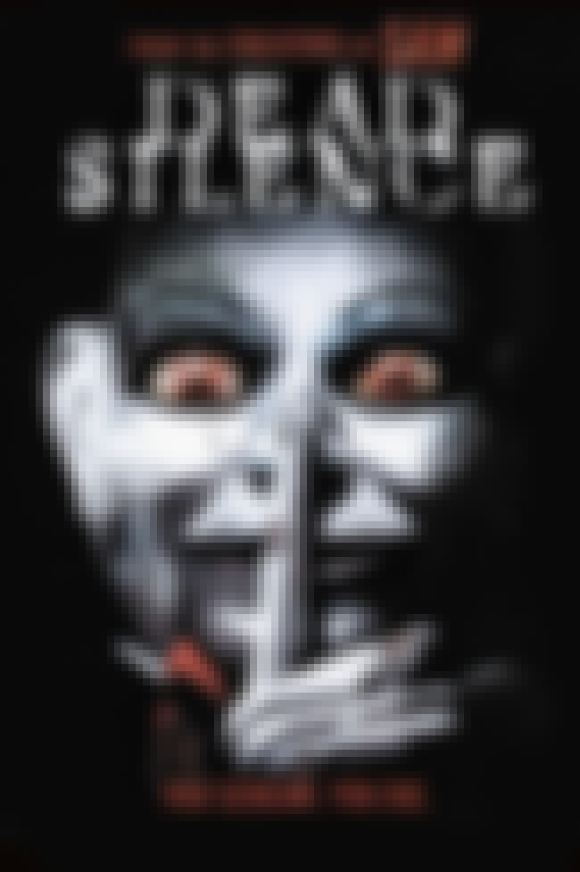 Dead Silence is listed (or ranked) 3 on the list The Semi-Spookiest Movies About Ghosts On Netflix Right Now