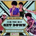 The Get Down is listed (or ranked) 36 on the list The Best New TV Dramas Since 2015