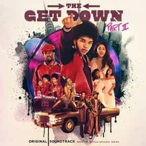 The Get Down is listed (or ranked) 6 on the list The Greatest TV Shows Set in the 1970s
