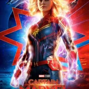 Captain Marvel is listed (or ranked) 6 on the list Good Movies for 11 Year Olds