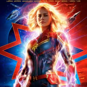 Captain Marvel is listed (or ranked) 11 on the list The Worst Movies That Have Grossed Over $1 Billion