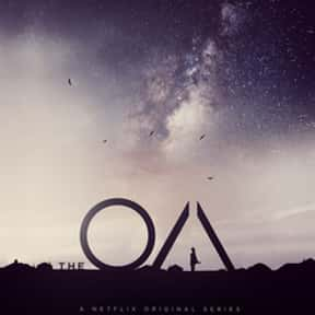 The OA is listed (or ranked) 19 on the list The Zaniest TV Shows In 2019
