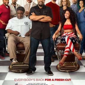 Barbershop: The Next Cut is listed (or ranked) 12 on the list The Best Comedy Movies of 2016