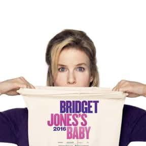 Bridget Jones's Baby is listed (or ranked) 2 on the list The Best Romantic Movies Set in London