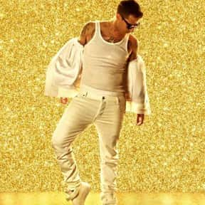 Popstar: Never Stop Never Stop is listed (or ranked) 12 on the list The Best Movies No One Saw in 2016