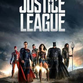 Justice League is listed (or ranked) 4 on the list Every Comic Book Movie From 2017, Ranked