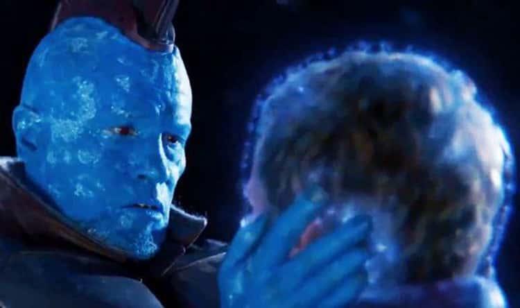 Yondu In 'Guardians of the Galaxy Vol. 2'