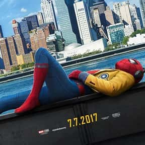 Spider-Man: Homecoming is listed (or ranked) 5 on the list The Best Movies for Tweens